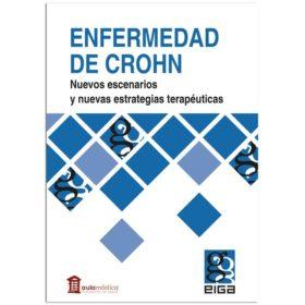 Enfermedad de Crohn, nuevos escenarios y nuevas estrategias