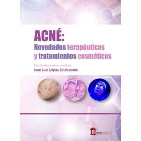 Acne: Novedades Terapeuticas y Tratamientos Cosmeticos