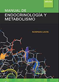 Manual de endocrinología y metabolismo