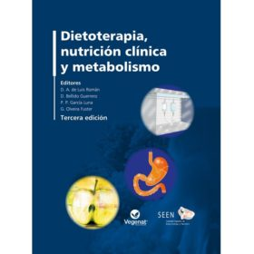 Dietoterapia, Nutricion Clinica y Metabolismo