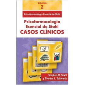 Stahl Casos Clinicos Vol 2. Psicofarmacologia Esencial