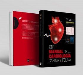 Manual de cardiología canina y felina