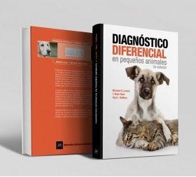 Diagnóstico diferencial en pequeños animales