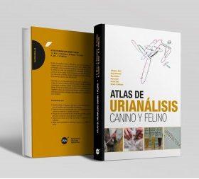 Atlas de urianálisis canino y felino