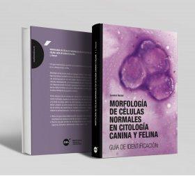 Morfología de células normales en citología canina y felina: guía de identificación