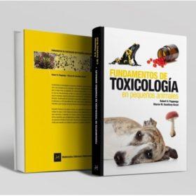 Fundamentos de toxicología en pequeños animales