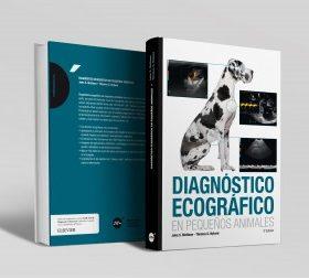 Diagnóstico ecográfico en pequeños animales