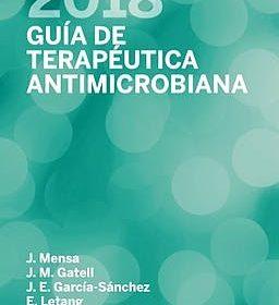 Guía de Terapéutica Antimicrobiana 2018