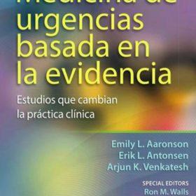 Medicina de urgencias basada en la evidencia