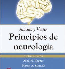 Adams y Victor Principios de Neurología