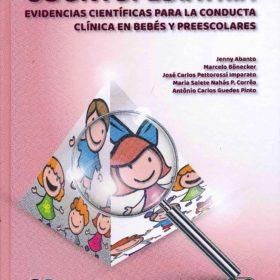 Odontopediatría. Evidencias Científicas para la Conducta Clínica en Bebés Preescolares