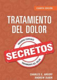 Secretos. Tratamiento del dolor