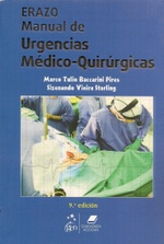 Manual de Urgencias Médico-Quirúrgicas Erazo