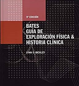 Guia de exploracion fisica e historia clinica