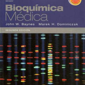 Bioquimica Médica