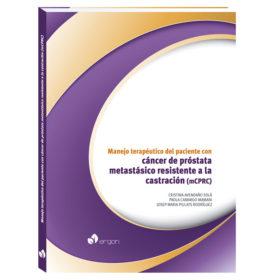 Manejo terapéutico del paciente con cáncer de próstata metastásico resistente a la castración