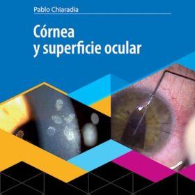 Córnea y superficie ocular