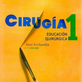 Cirugía 1. Educación quirúrgica