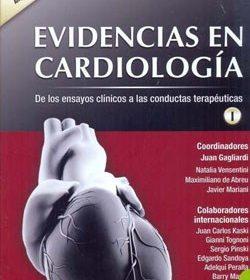Evidencias en Cardiología / 2 Vols
