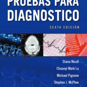 Guia de pruebas para el diagnostico