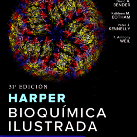 LANGE. Harper. Bioquímica ilustrada