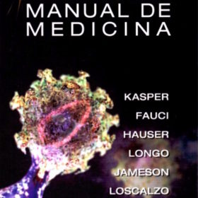 Harrison. Manual de Medicina Interna