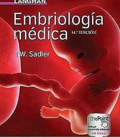 Langman. Embriología médica