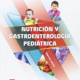 Nutrición Y Gastroenterología Pediatrica
