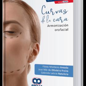 Curvas de la cara. Armonización orofacial