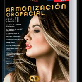 Armonización orofacial. Casos clínicos / 2 Tomos