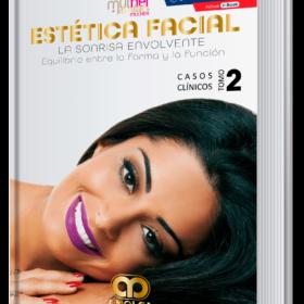 Mulher Estética facial. La belleza de la sonrisa natural, Casos Clinicos / 3 Tomos