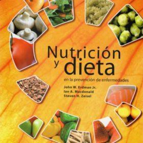 Nutrición y dieta en la prevención de enfermedades