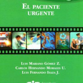 El paciente urgente