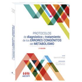 Protocolos de diagnóstico y tratamiento de los errores congénitos del metabolismo