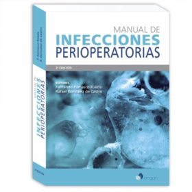 Manual de infecciones perioperatorias