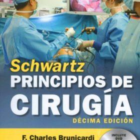 Schwartz. Principios de cirugía
