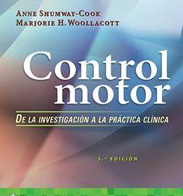 Control motor. De la investigación a la práctica clínica