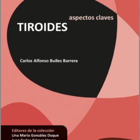 Aspectos claves: tiroides