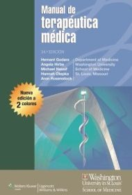 Manual Washington de Terapeutica Medica