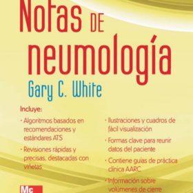 Notas de Neumologia / De bolsillo