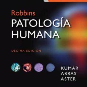 Patologia Humana de Robbins 10ma Ed.