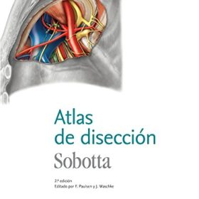 Atlas de Diseccion 2da Ed.