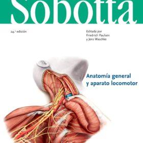 Sobotta. Atlas de anatomía humana 24ava Ed. / 3 Vols.