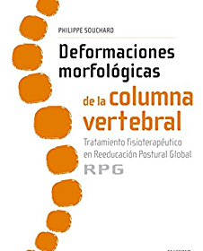 Deformaciones morfológicas de la columna vertebral