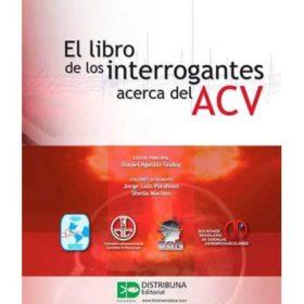El libro de los interrogantes acerca del ACV