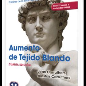 Aumento de Tejido Blando. Procedimientos en dermatologia cosmeticas 4ta Ed.