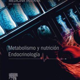 Farreras-Rozman. Medicina Interna Metabolismo y nutrición. Endocrinología 17ava Ed.