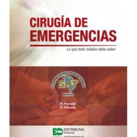 Cirugía de emergencias. Lo que todo médico debe saber