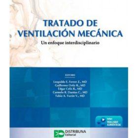 Tratado de ventilación mecánica. Un enfoque interdisciplinario
