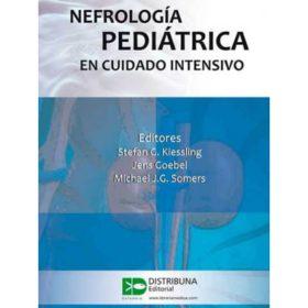 Nefrología pediátrica en cuidado intensivo